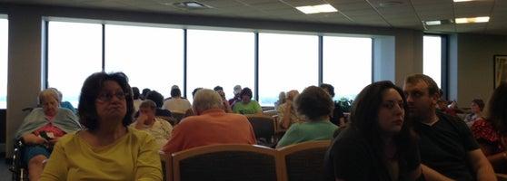 UPMC Hamot Sports Medicine - Downtown Erie - 2 tips