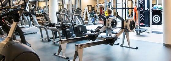 gym maskiner
