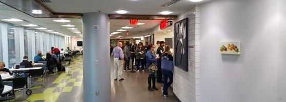 VCU Main Hospital Cafeteria - Biotech and MCV District - 7
