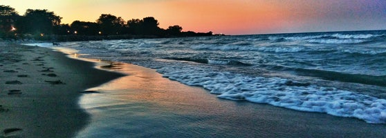 South Blvd Beach - 5 tips