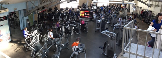 Cmg Sports Club One Grenelle Grenelle 8 Rue Frémicourt