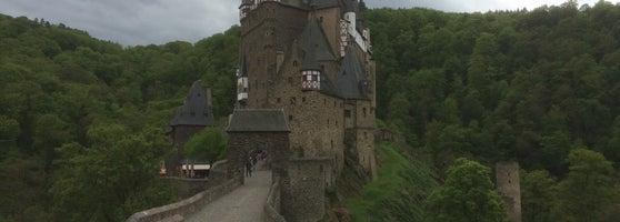 Burg In Rheinland Pfalz Kreuzworträtsel 4 Buchstaben