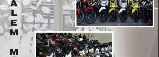 Mal Taman Anggrek Shopping Mall In Jakarta Barat