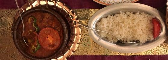 Naguib Mahfouz Cafe   مقهى نجيب محفوظ - Islamic Cairo - 5 El