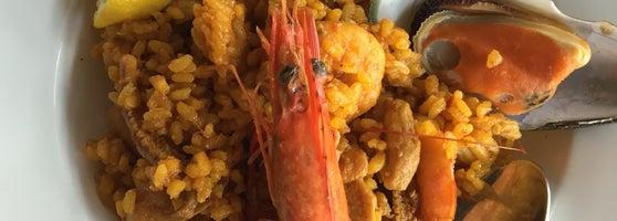 Marta's Kitchen Paella Tapas - Desa Sri Hartamas - 40 tips