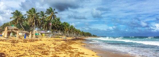 Playa El Macao 57 Tips
