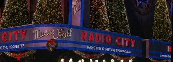 Radio City Christmas Spectacular (Now Closed) - Rockefeller