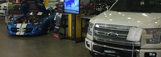 Пикап центр москва автосалон новые автомобили в москве цены в автосалонах