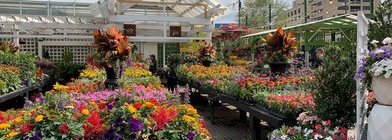 Gethsemane Garden Center Garden Center In Edgewater