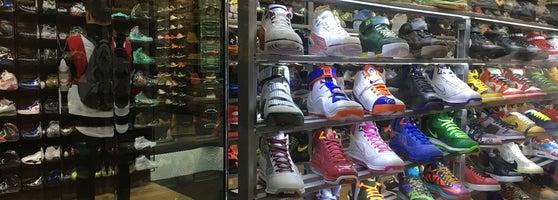cd0aa27a575 Flight Club - Shoe Store in Greenwich Village