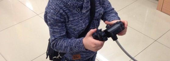 Камера в туалете магазина — img 8