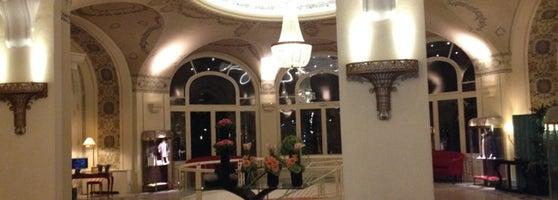Hôtel Royal Evian Resort Hotel