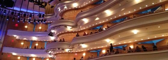 Segerstrom Center for the Arts - Performing Arts Venue in Costa Mesa