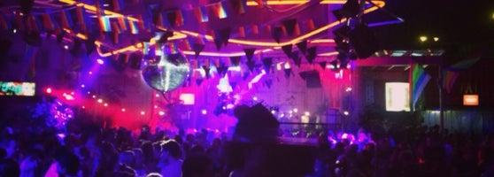 berwaldhallen disco