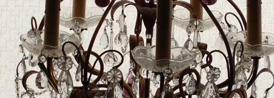 Dilworth Antique Lighting Furniture