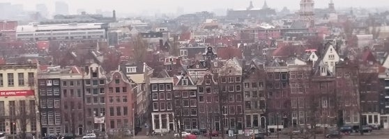 Openbare Bibliotheek Amsterdam Stadsdeel Centrum