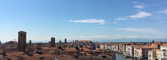 T Fondaco Dei Tedeschi By Dfs San Marco Venezia Veneto