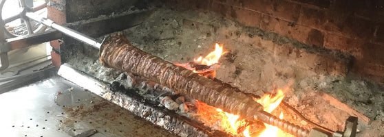 dede cag kebap restaurante de kebab