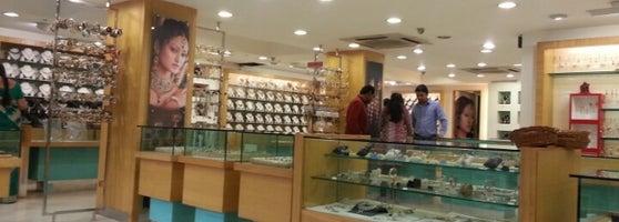 Kushal S Fashion Jewellery Jayanagar 242 Near Dosa Camp
