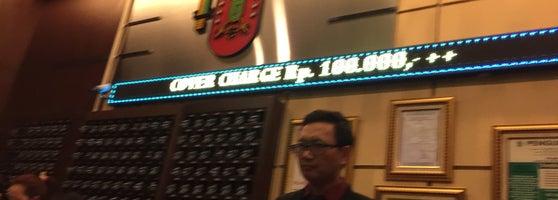 Malioboro Hotel & Spa - Tanah Abang - 53 tips from 1559 visitors