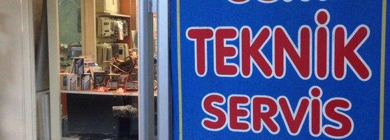 Kök Çarşısı - Çankaya - Çankaya, Ankara