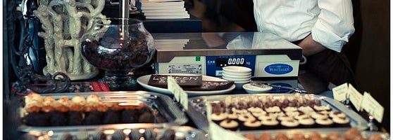Chocolate Cafe Café