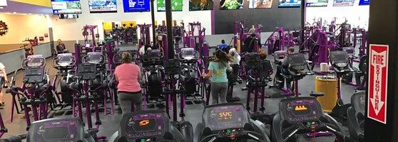 Planet Fitness Gym In Belton