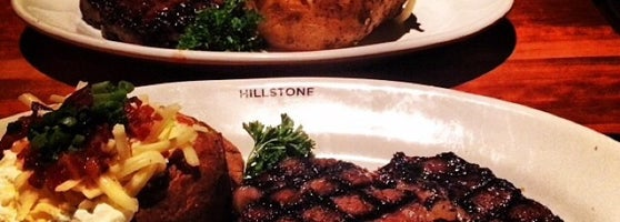Hillstone - Midtown East - 196 tips from 8247 visitors