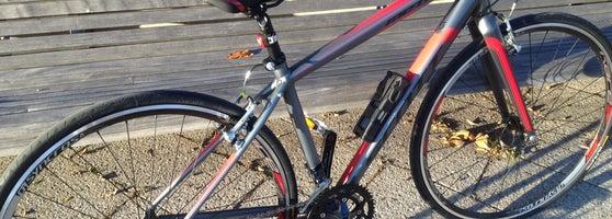 Zen Bikes - Chelsea - 23 tips