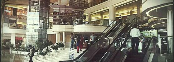 Al Reef Mall مركز الريف - Shopping Mall in المرقبات
