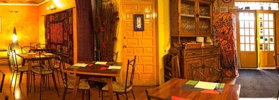 Habanita Bar Restaurante Vegetarian Vegan Restaurant In