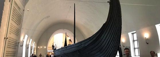Vikingskipshuset - Bygdøy - 122 tips from 7468 visitors