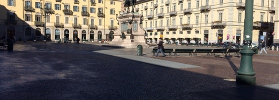 Torino-Nice rally