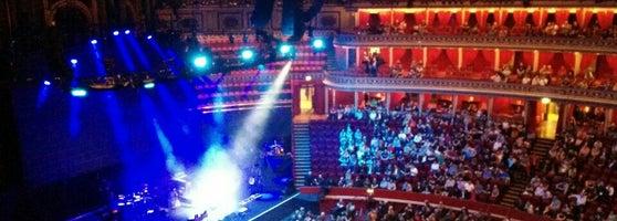 Royal Albert Hall - Kensington - Queen's Gate, Greater London