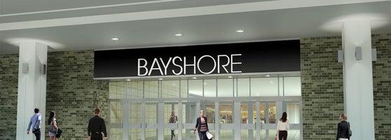 Bayshore Shopping Centre Bayshore 100 Bayshore Drive