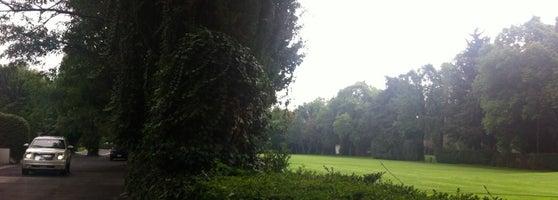 Club de Golf Chapultepec - 15 tips
