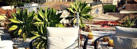Una Hotel Palace Centro Catania 36 Tips