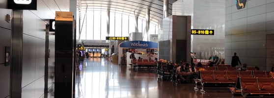 самый занятый аэропорт в мире