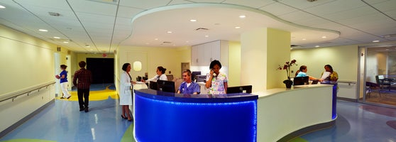 Hospital for Special Surgery - Upper East Side - New York, NY