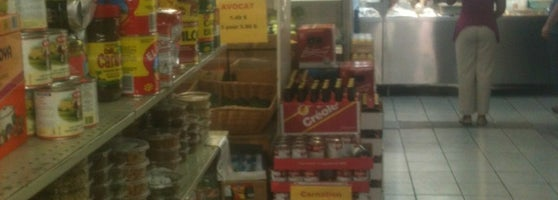 Marche Meli Melo Grocery Store In Villeray Saint Michel Parc Extension