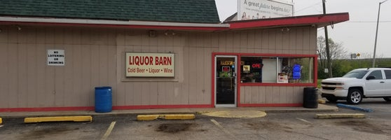 Liquor Barn #2 - Liquor Store in Indianapolis