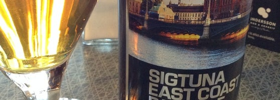Anderssons Food & Akvavit - 8 tips from 405 visitors