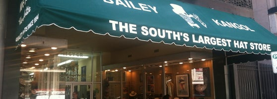 4b92a713b4a The souths  largest hat store! Huge selection!