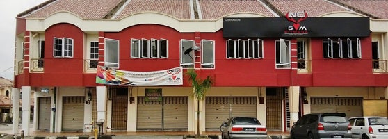 Nc fitness gym kampar now closed tips