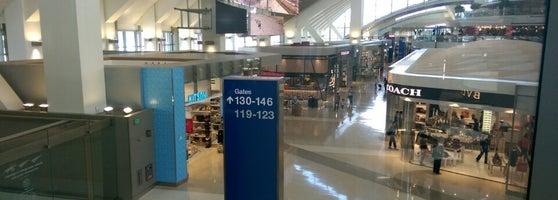 Tom Bradley International Terminal Tbit West Los