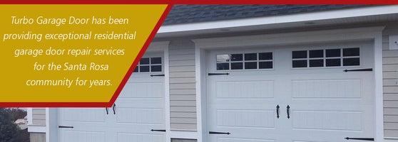 Turbo Garage Door Southwest Santa Rosa 7 Tips