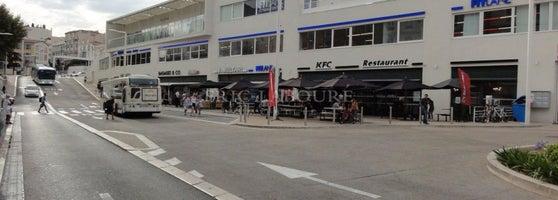 Carte Kfc Bretagne.Kfc Cannes Restaurant Specialise Dans Le Poulet Frit A Gare