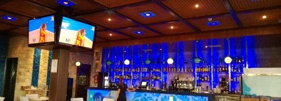 Azul Restaurante Lounge Ahora Cerrado Carretera De Cádiz