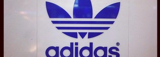 adidas original klcc