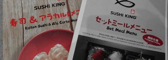 Sushi King Sunway Carnival
